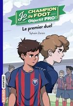 Vente EBooks : Jo, champion de foot, Tome 08  - Sylvain Zorzin