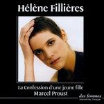 Vente AudioBook : La Confession d´une jeune fille suivi de Du côté de chez Swann (extraits)  - Marcel Proust