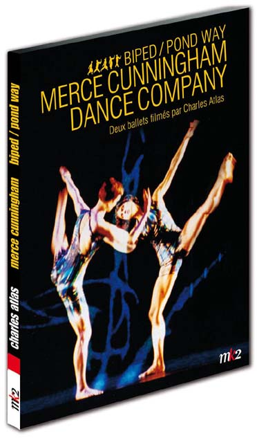 Merce Cunningham : Biped ; Pond Way