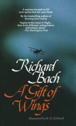 Vente Livre Numérique : A Gift of Wings  - Richard Bach