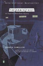 Vente Livre Numérique : The Snack Thief  - Andrea Camilleri