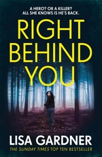 Vente Livre Numérique : Right Behind You  - Lisa Gardner