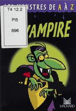 Vente Livre Numérique : Le vampire  - Paul Martin
