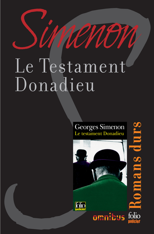 Le testament Donadieu