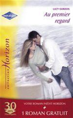 Vente Livre Numérique : Au premier regard - Le voeu de Maureen (Harlequin Horizon)  - Lucy Gordon - Myrna Mackenzie