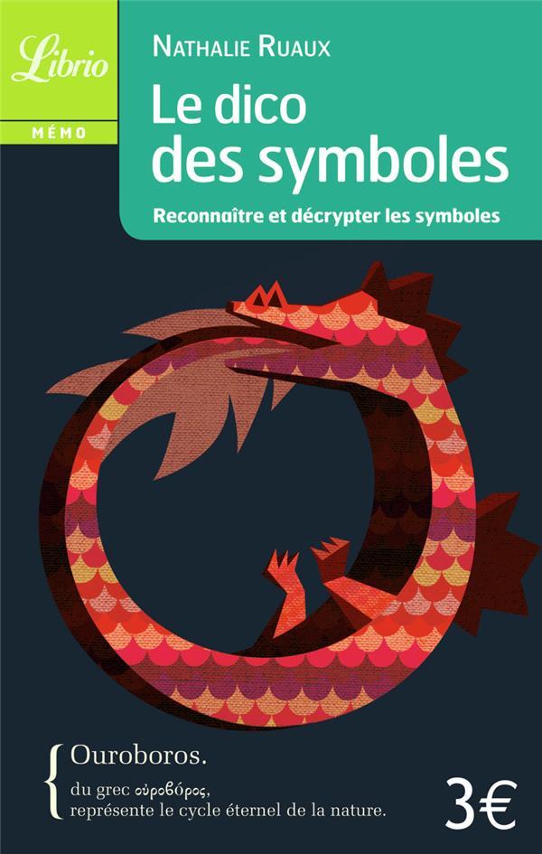Le dico des symboles