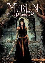 Merlin le Prophète T05