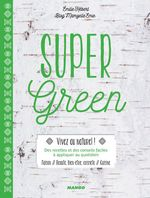 Vente EBooks : Super Green  - Émilie Hébert