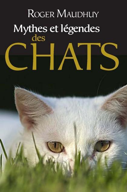 mythes et légendes du chat