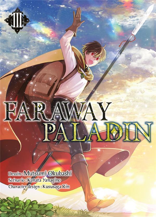 Faraway paladin T.3