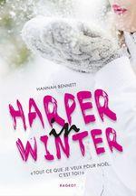 Vente Livre Numérique : Harper in winter  - Hannah Bennett