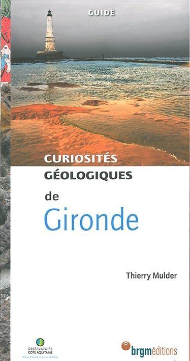 Curiosités géologiques de Gironde