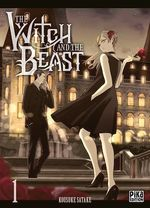 Vente EBooks : The Witch and the Beast T01  - Kousuke Satake