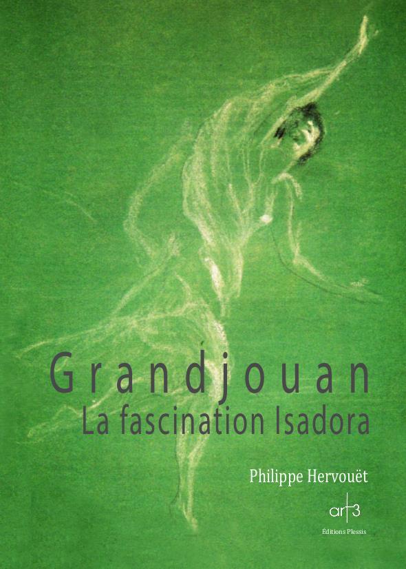 Grandjouan ; la fascination Isadora