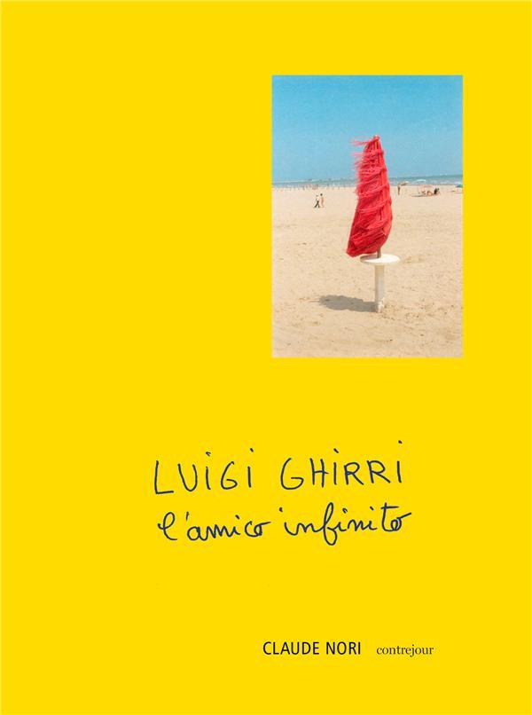 Luigi Ghirri, l'amico infinito