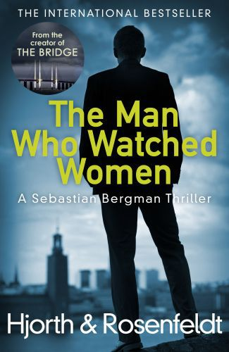 The Man Who Watched Women
