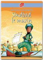 Vente Livre Numérique : Sinbad le marin  - Jacques Cassabois - Christophe Rouil