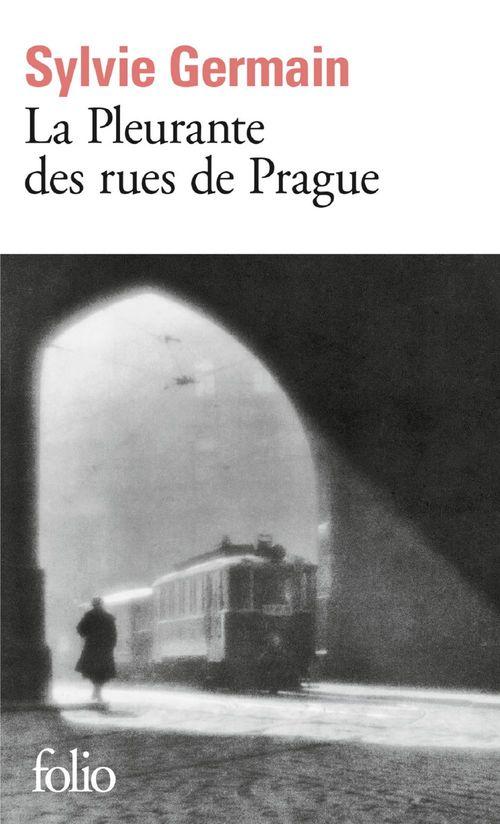 La pleurante des rues de Prague