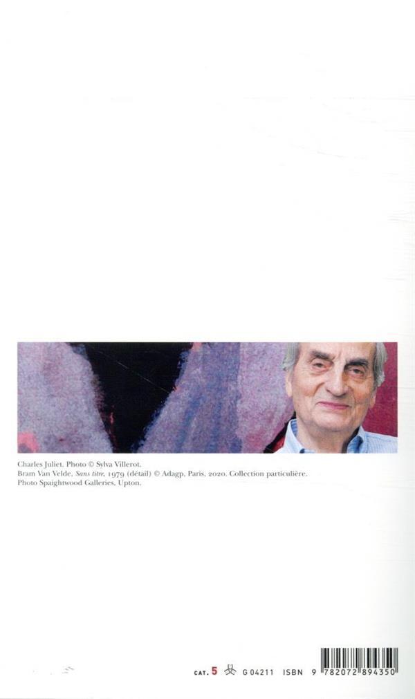 Pour plus de lumière ; anthologie personnelle (1990-2012)
