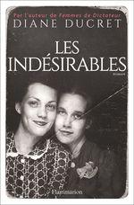 Vente EBooks : Les indésirables  - Diane Ducret