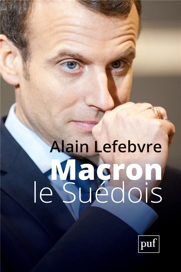 Macron le Suédois