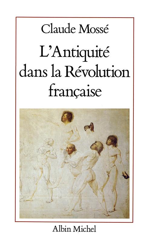 L'antiquite dans la revolution francaise