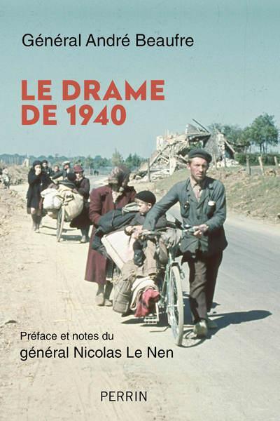 LE DRAME DE 1940
