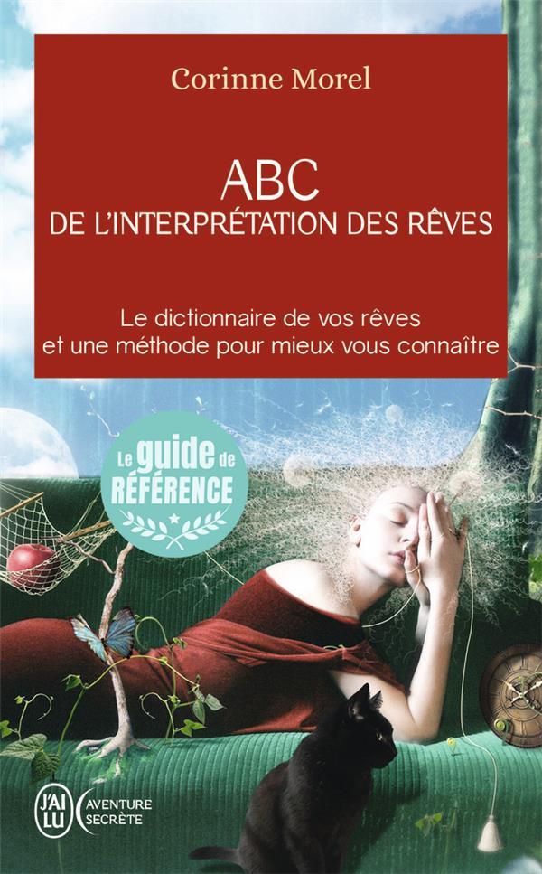 ABC de l'interprétation des rêves