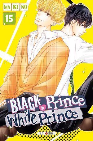black prince & white prince t.15