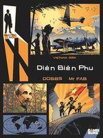 Vente Livre Numérique : Rendez-vous avec X - Diên Biên Phu  - Olivier Vatine - Patrick Pesnot - Mr Fab