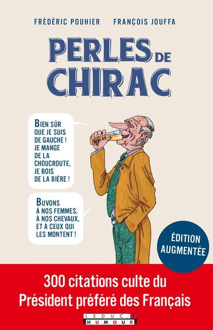 Perles de Chirac