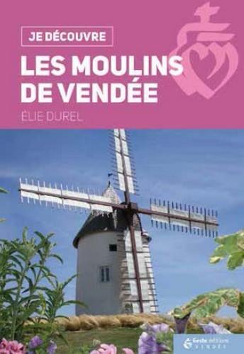 les moulins de Vendée