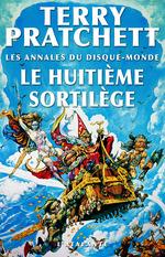 Vente Livre Numérique : Le Huitième Sortilège  - Terry Pratchett