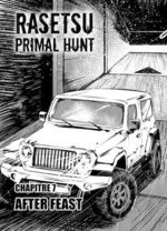 Vente Livre Numérique : RASETSU : Primal Hunt Chapitre 7  - Eudetenis