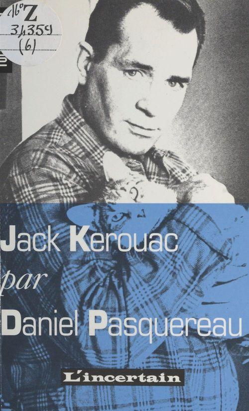 Tombeau de Jack Kerouac