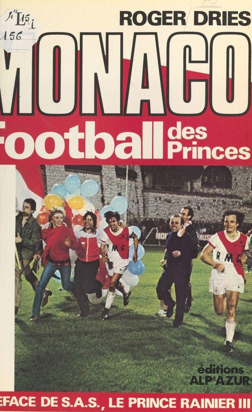 Monaco, football des princes