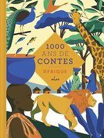 Vente EBooks : Mille ans de contes Afrique  - Souleymane Mbodj