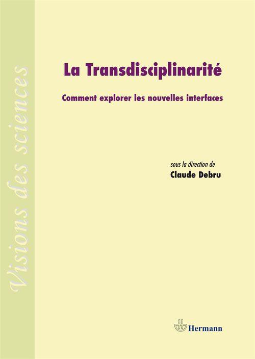 La transdisciplinarité