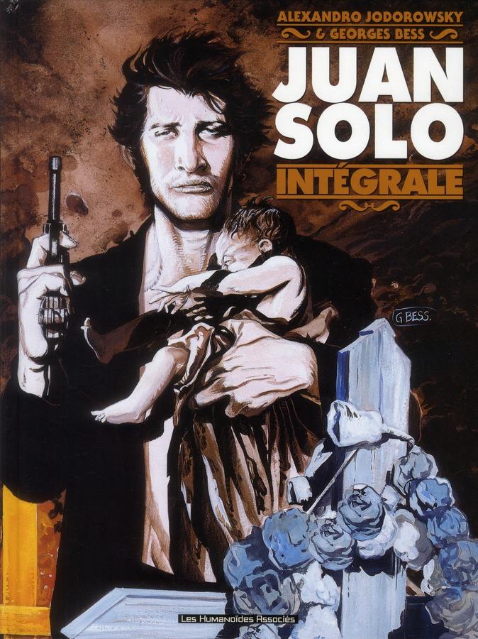 Juan Solo ; intégrale