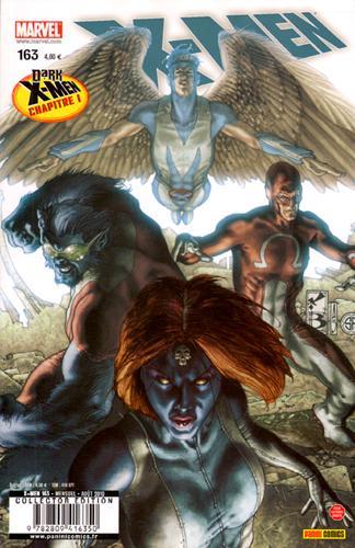 X-Men T.163