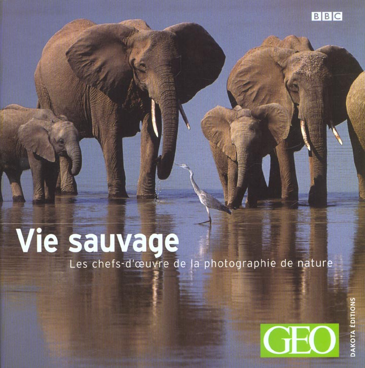 vie sauvage volume 05