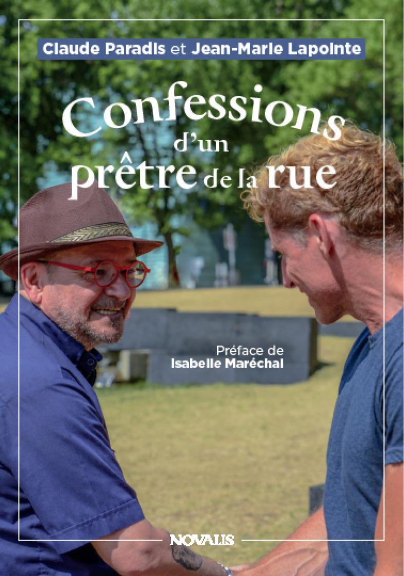 Confessions d'un prêtre de la rue