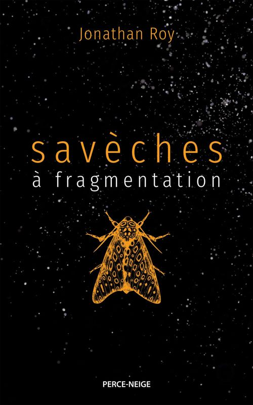 Saveches a fragmentation