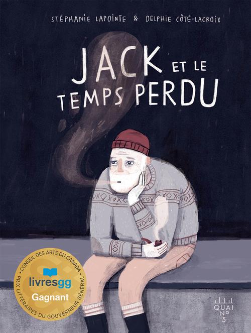 Jack et le temps perdu