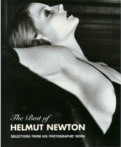 Helmut newton the best of (paperback)