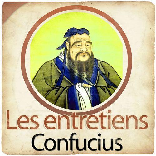 Confucius, Les entretiens