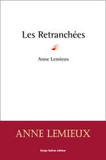 Vente Livre Numérique : Les retranchées  - Anne Lemieux