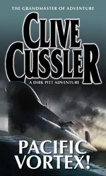 Vente EBooks : Pacific Vortex!  - Clive Cussler