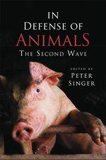 Vente Livre Numérique : In Defense of Animals  - Peter SINGER