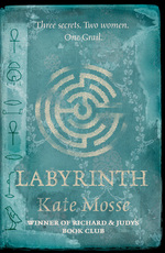Vente EBooks : Labyrinth  - Kate Mosse
